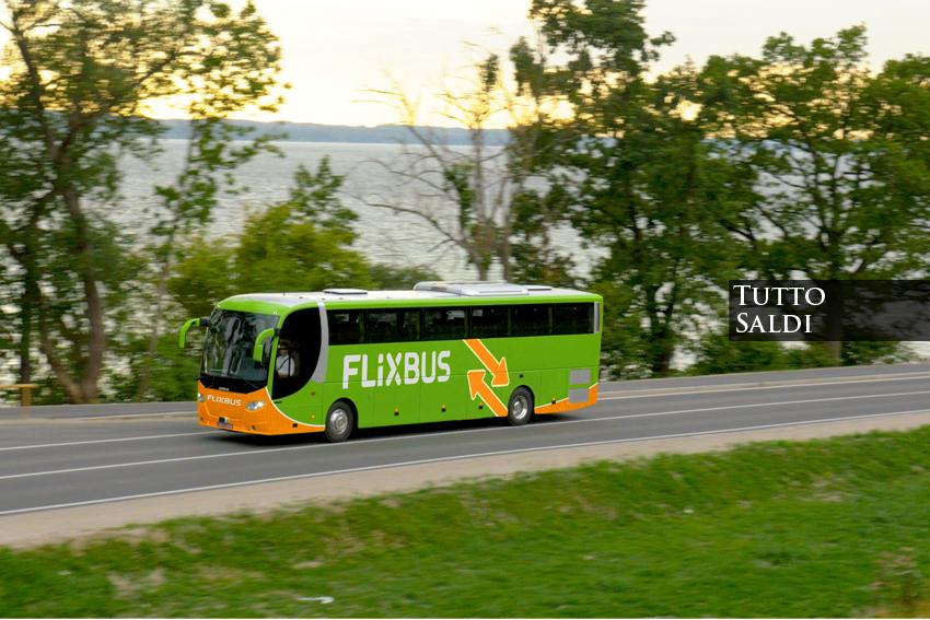 Flixbus punta sulla Sicilia. Ecco le nuove tratte