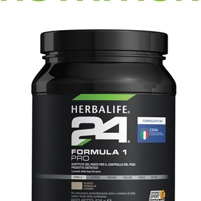 Tutto Saldi | Prodotti - Herbalife - Formula 1 Pro- Vaniglia
